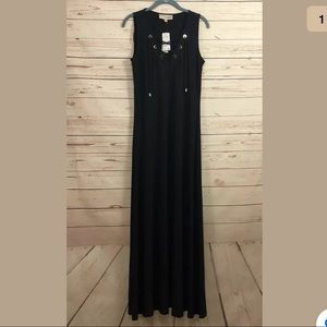 Philosophy Dresses S Maxi Dress Night Life